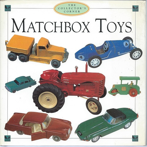 Image for Matchbox Toys (The Collector's Corner series)