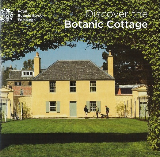Image for Discover the Botanic Cottage