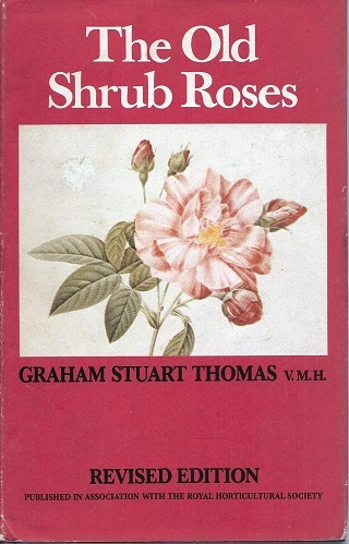 Image for The Old Shrub Roses