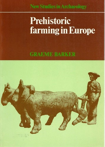 Image for Prehistoric Farming in Europe