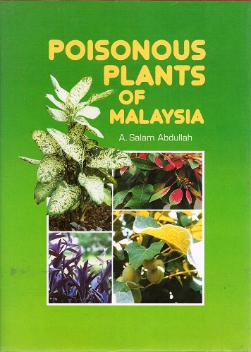 Image for Poisonous Plants of Malaysia