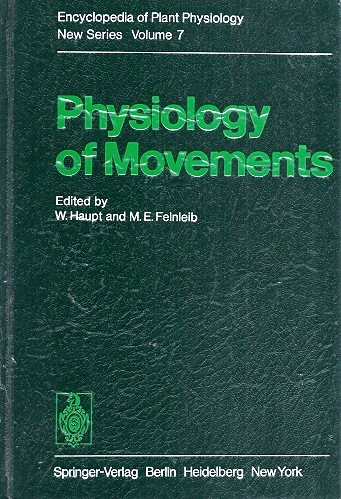 Image for Physiology of Movements