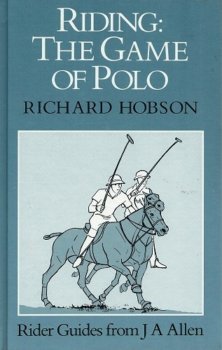 Image for Riding : The Game of Polo