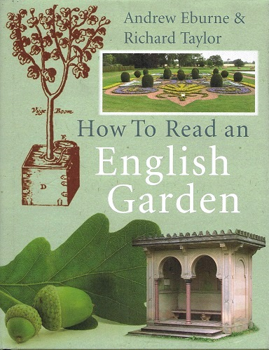 Image for How to Read an English Garden