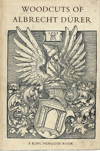 Image for Woodcuts of Albrecht Durer