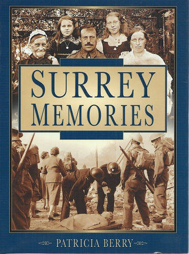 Image for Surrey Memories