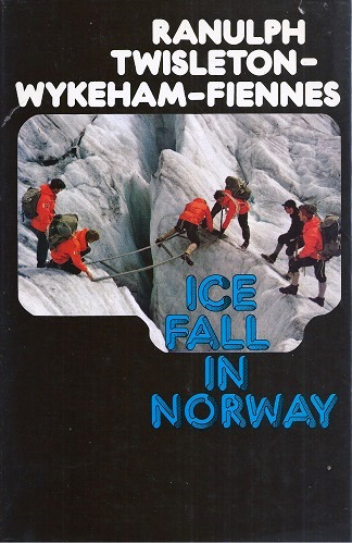 Image for Ice Fall in Norway