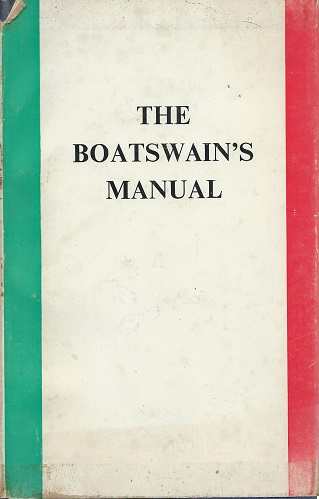 Image for The Boatswain's Manual