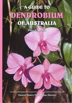 Image for A Guide to Dendrobium of Australia