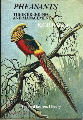 Image for Pheasants - Their Breeding and Management