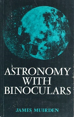 Image for Astronomy With Binoculars