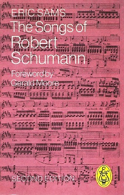 Image for The Songs of Robert Schumann