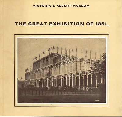 Image for The Great Exhibition of 1851