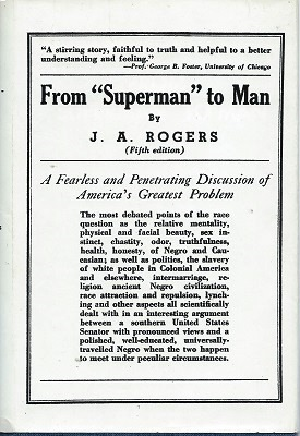 "Image for From ""Superman"" to Man"