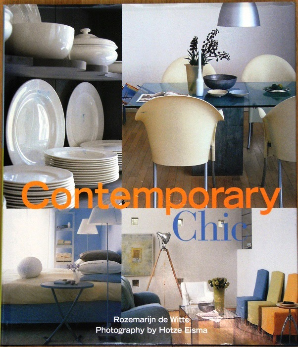 Image for Contemporary Chic