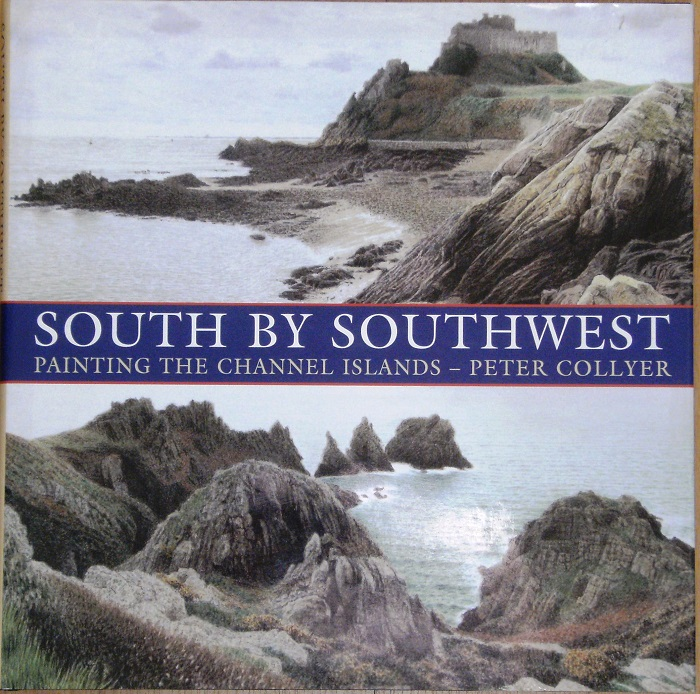 Image for South by Southwest - Painting the Channel Islands