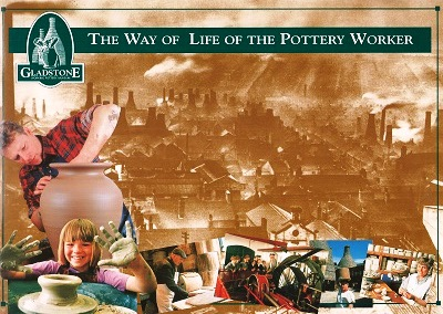 Image for The Way of Life of the Pottery Worker