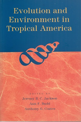 Image for Evolution and Environment in Tropical America