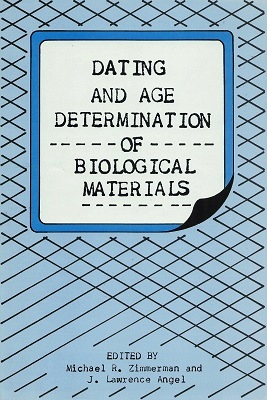 Image for Dating and Age Determination of Biological Materials