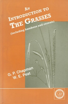 Image for An Introduction to the Grasses (including bamboos and cereals)
