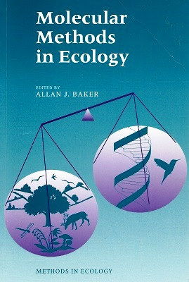 Image for Molecular Methods in Ecology