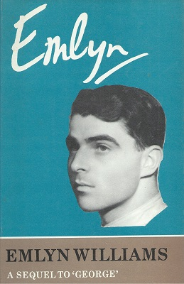 Image for Emlyn - An Early Autobiography, 1927 - 1935