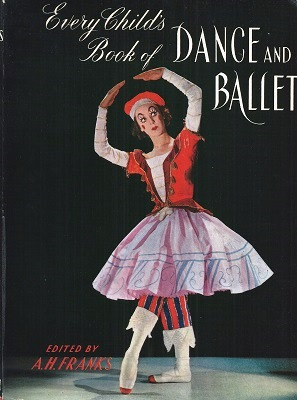 Image for Every Child's Book of Dance and Ballet  [Alan Titchmarsh's copy]