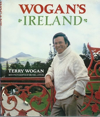 Image for Wogan's Ireland (Alan Titchmarsh's copy)