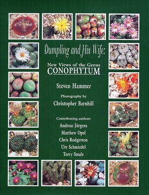 Image for Dumpling and His Wife - New Views of the Genus Conophytum