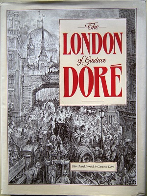 Image for The London of Gustave Dore