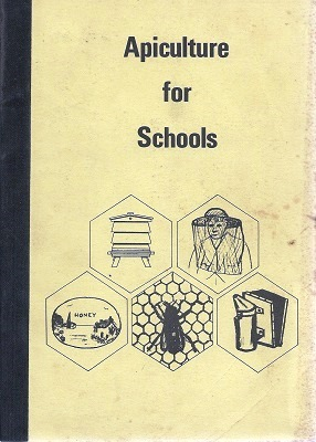 Image for Apiculture for Schools (Alan Titchmarsh's copy)