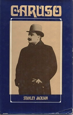 Image for Caruso [Alan Titchmarsh's copy]