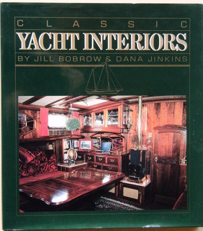 Image for Classic Yacht Interiors