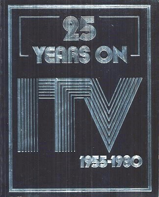 Image for 25 Years on ITV (1955 - 1980)