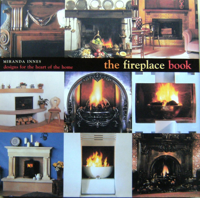 Image for The Fireplace Book - Designs for the Heart of the Home