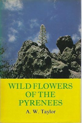 Image for Wild Flowers of the Pyrenees