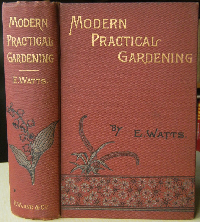 Image for Modern Practical Gardening