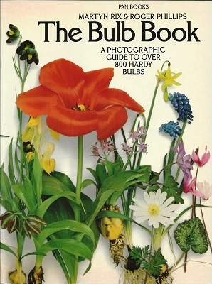 Image for The Bulb Book - a photographic guide to over 800 hardy bulbs