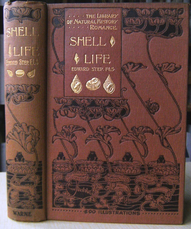 Image for Shell Life - an introduction to the British mollusca