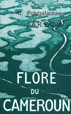 Image for Flore du Cameroun - Volume 42 : Polygalaceae