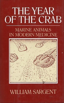 Image for The Year of the Crab - marine mammals in modern medicine