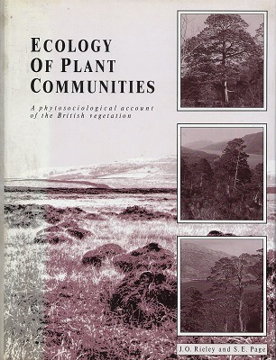 Image for Ecology of Plant Communities - a phytosociological account of the British vegetation