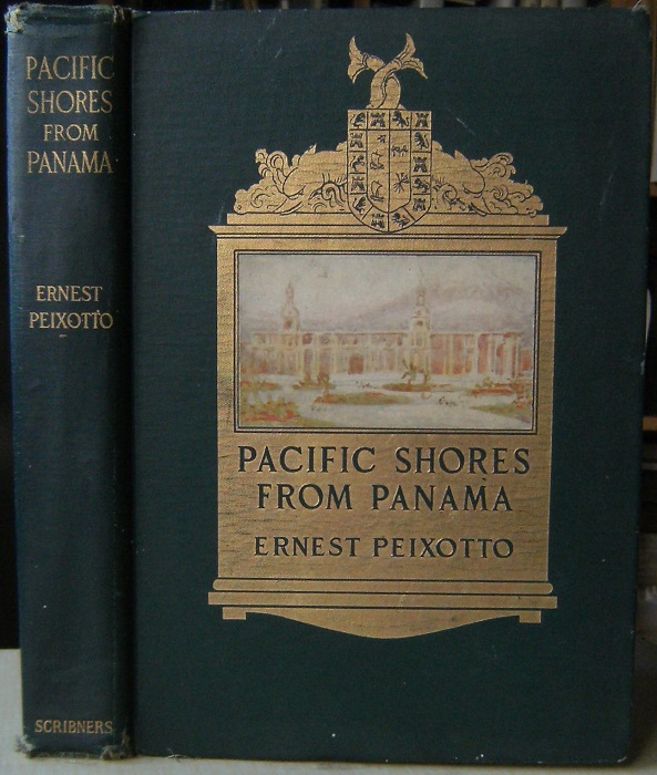 Image for Pacific Shores From Panama