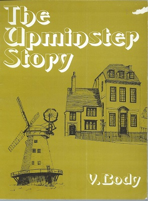 Image for The Upminster Story