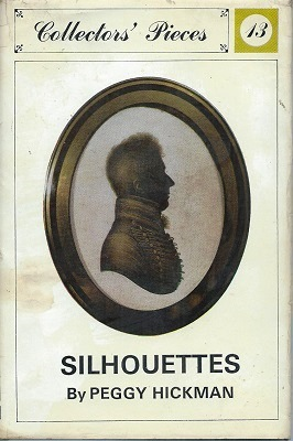 Image for Silhouettes (Collectors Pieces series, number 13)