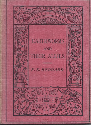 Image for Earthworms and Their Allies