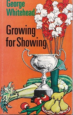 Image for Growing for Showing