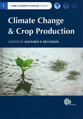 Image for Climate Change and Crop Production