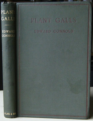 Image for Plant Galls of Great Britain - a nature study handbook