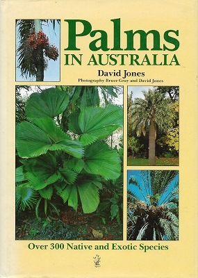 Image for Palms in Australia